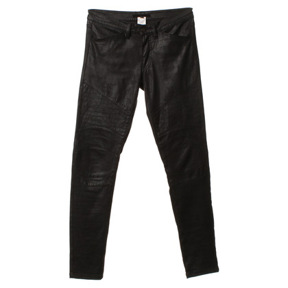 Bloom Pants in the Bikerlook