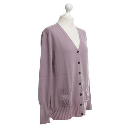 Bogner Vest in Purple