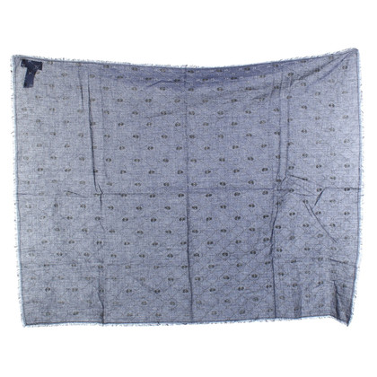 Zadig & Voltaire Cloth in blue