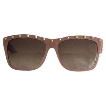 Valentino Sonnenbrille Rockstud