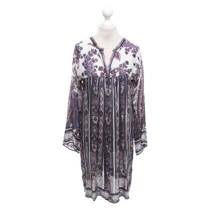Isabel Marant Etoile Tunic with floral print
