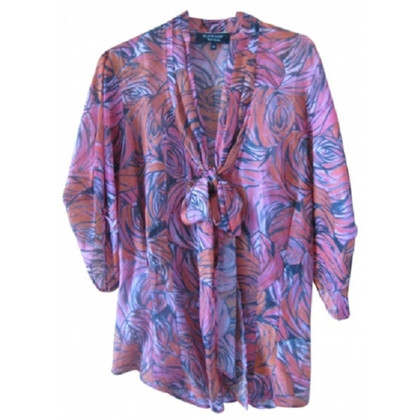 Paul Smith Zwarte lablel Blouses