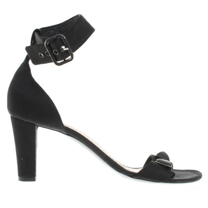 Marc Jacobs Sandals in zwart