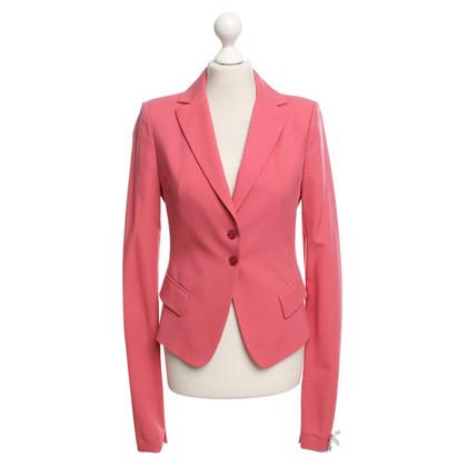Patrizia Pepe Blazer in rosa