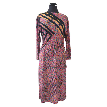 Etro Dress with 3/4-sleeve