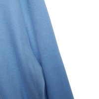 Iris von Arnim Cashmere sweater in blue