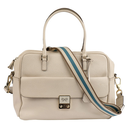 Anya Hindmarch Leather handbag