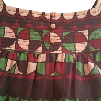 Missoni GEOMETRIC DRESS