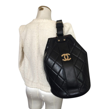 Chanel Sac rugzak