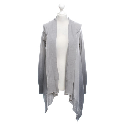 Friendly Hunting Cashmere cardigan with gradient