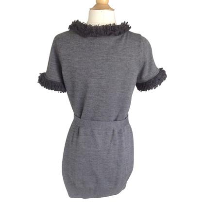 Moschino Love Woolen dress