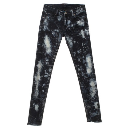 Ralph Lauren Jeans with patterns