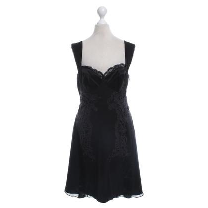 Karen Millen Cocktail dress in black