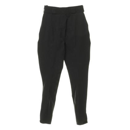 Hermès Pantaloni equitazione con tale
