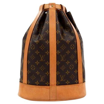 """Louis Vuitton """"Randonnée PM Monogram Canvas"""""""