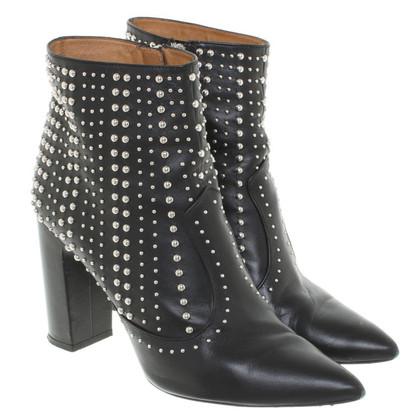 Iro Boots in zwart