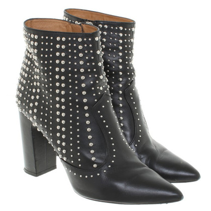 Iro Boots in Black