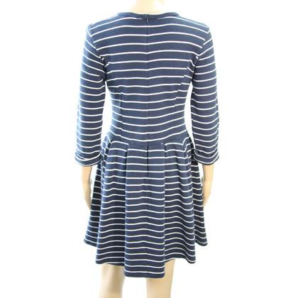 Whistles Striped dress