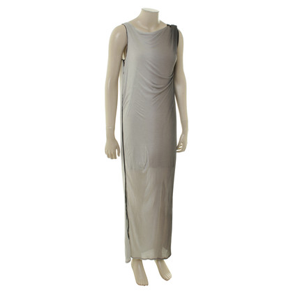 Helmut Lang Dress with color gradient