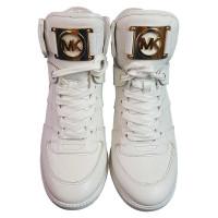 Michael Kors Brand New Wedge Sneakers