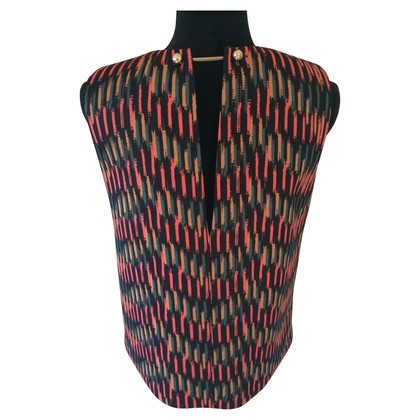 Missoni Neopren-Top
