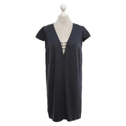 Elisabetta Franchi Dress in blue