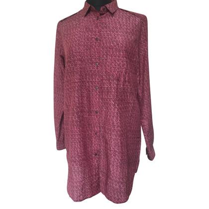 Hugo Boss Robe de soie