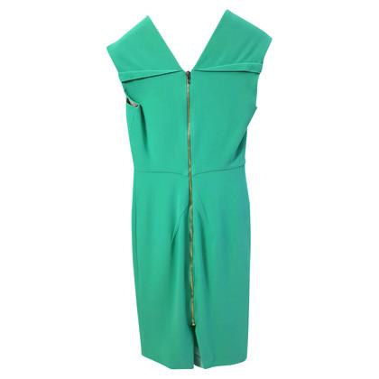 Roland Mouret Dress in green