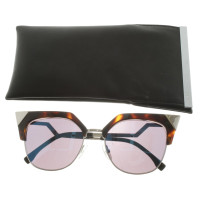 Fendi Sunglasses in blue