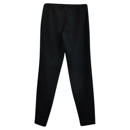 Jean Paul Gaultier pantaloni neri