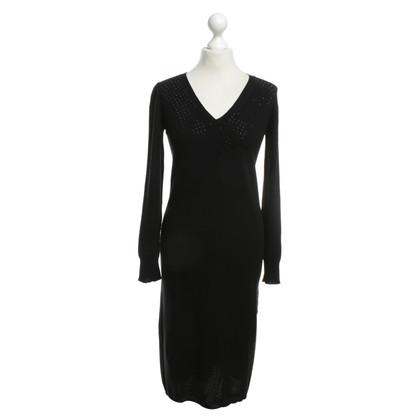 Andere Marke Lamberto Losani - Kaschmir-Kleid