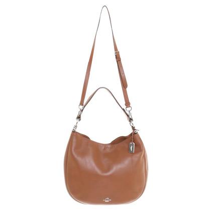 Coach Handbag in brown