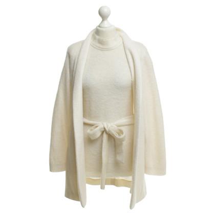 Strenesse Jacket & Top in Cream