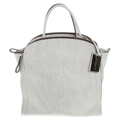 Coccinelle Shopper in beige