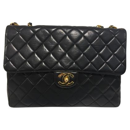 "Chanel ""Klassieke Jumbo Flap Bag"""