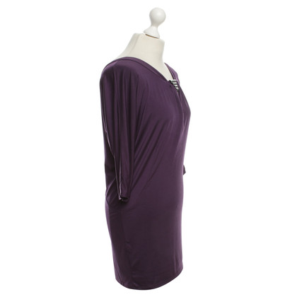 Faith Connexion top in Violet