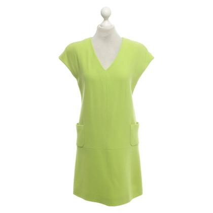 Emanuel Ungaro Vestito di verde