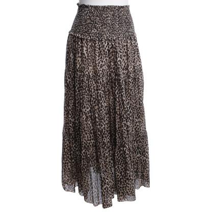 Ralph Lauren Maxi-skirt
