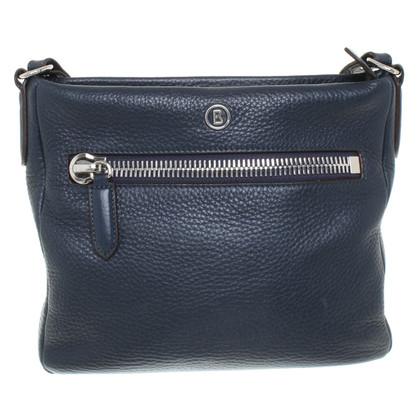 Bogner Shoulder bag in dark blue