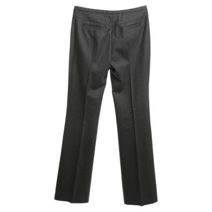 René Lezard Pantaloni in grigio