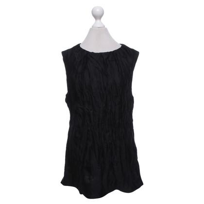 Marni Top in black