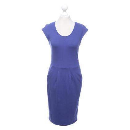 Strenesse Blue Jurk in blauw-violet
