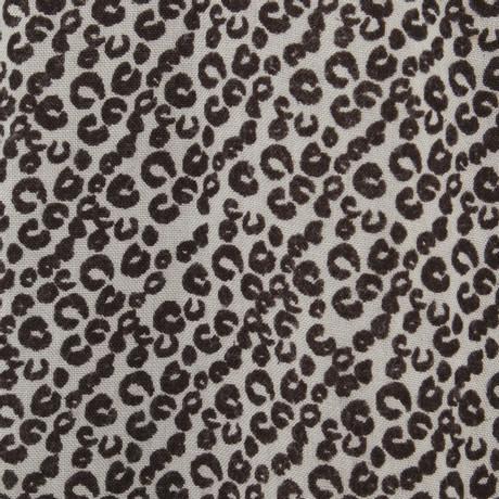 Velvet Bluse mit Bluse mit Creme Creme Muster Muster Velvet Velvet 6qwZUU