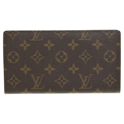 Louis Vuitton Cas de Monogram Canvas