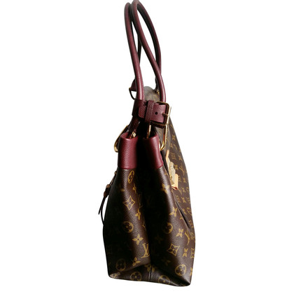 "Louis Vuitton Tas ""Olympe"""