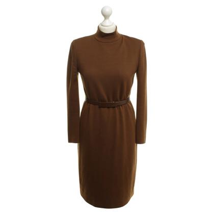 Akris Dress in brown