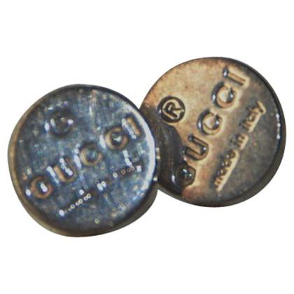 Gucci Silber-Ohrringe