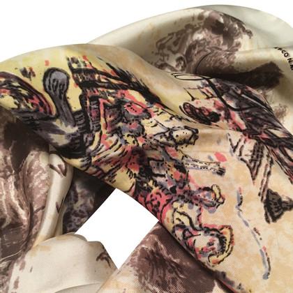 Patrizia Pepe Silk foulard