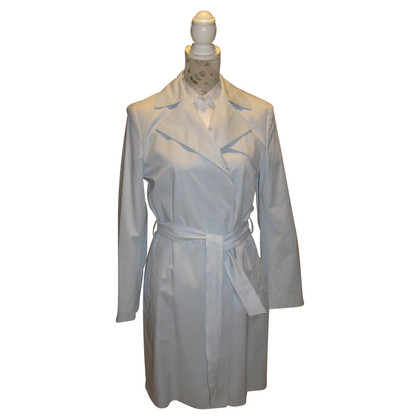 Strenesse Mantel mit Bindegürtel