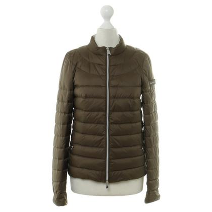 Peuterey Jacket in light brown
